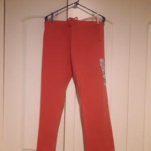 Pink sweatpants(2 for 15 or regular price)